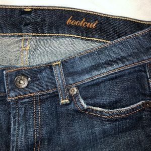 Seven 7 For All Mankind
